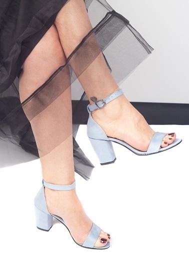 Tripy Ayakkabı Mavi